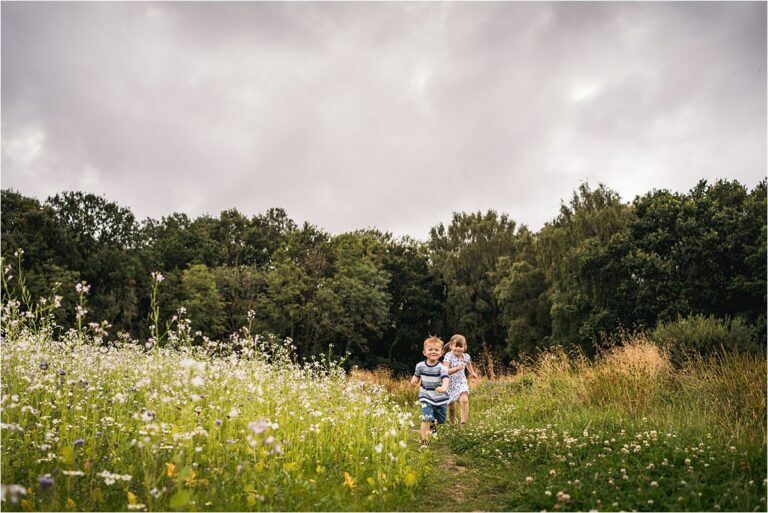 North East family photography capturing natural REAL moments